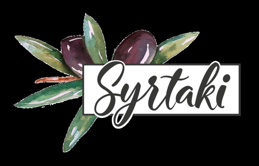 logo syrtaki rostock grieche
